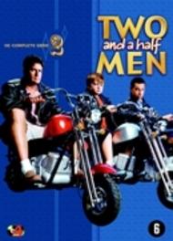 Two and a Half Men - Seizoen 2 (4DVD)