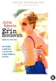 Erin Brockovich , (DVD) (DVD), MOVIE, DVDNL