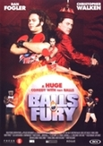 Balls of fury, (DVD)