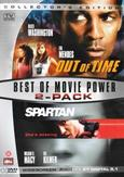 OUT OF TIME / SPARTAN