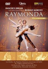 Dancer'S Dream - Raymonda