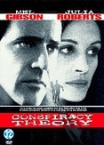 Conspiracy theory, (DVD)