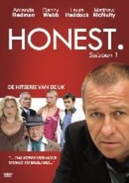 Honest - Seizoen 1