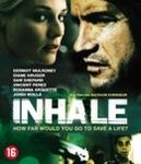Inhale, (Blu-Ray)