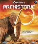Prehistoric, (Blu-Ray)