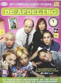 AFDELING, DE
