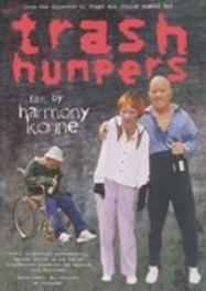 Trash humpers, (DVD) BY HARMONY KORINE MOVIE, DVDNL