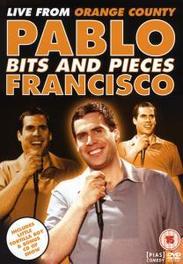 Pablo Francisco - Bits & Pieces