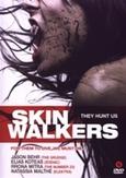 Skinwalkers, (DVD)