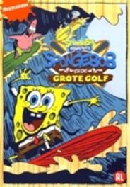 SpongeBob SquarePants - SpongeBob En De Grote Golf