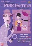 Pink Panther film collection, (DVD) .. COLLECTION // BILINGUAL