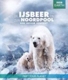 BBC Earth Polar Bear (Blu-ray)