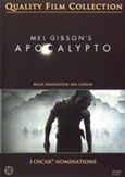 Apocalypto, (DVD)