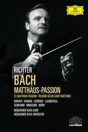 Bach - Matthaus Passion