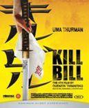 Kill Bill vol. 1, (Blu-Ray)