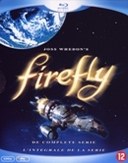 Firefly -The complete series, (Blu-Ray) BILINGUAL