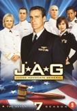 JAG - Seizoen 7, (DVD)