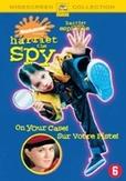 Harriet the spy, (DVD)