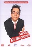 Guido Weijers - Xipnao, (DVD) PAL/REGION 2 // AANGENAAM COMEDY 2009