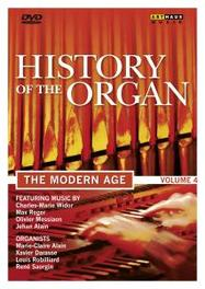 History Of The Organ Vol. 4