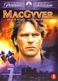 MacGyver - Seizoen 7, (DVD)