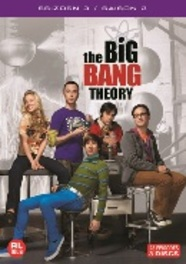 BIG BANG THEORY   SEIZOEN 03