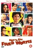 How to eat fried worms, (DVD)