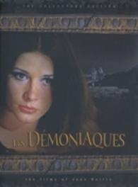 Demoniaques, Les (3DVD)