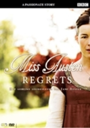 Miss Austen Regrets (DVD)