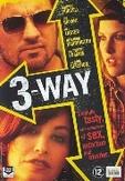 3-way, (DVD)