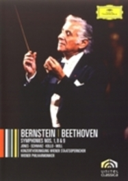 Leonard Bernstein - Beethoven Cycle 1
