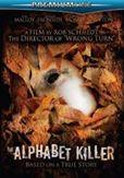 Alphabet killer, (DVD)