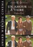 Un amour a taire, (DVD)