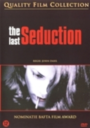Last seduction, (DVD) PAL/REGION 2 MOVIE, DVD