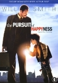 Pursuit of happyness, (DVD)