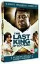 Last king of Scotland, (DVD)