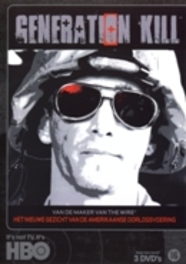 Generation Kill (3DVD)