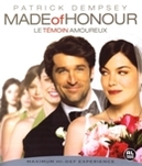 Made of honour, (Blu-Ray)