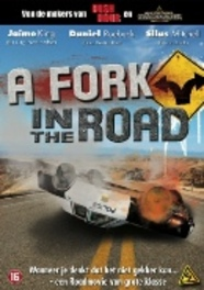 Fork in the road, (DVD) PAL REGION2 // BY JIM KOUF MOVIE, DVDNL
