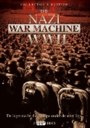 Nazi War Machines Of WWII, The (C.E.)