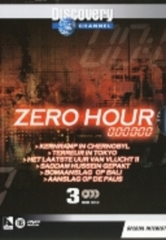 Zero Hour - Seizoen 1 & 2 Best Of