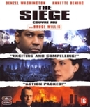 Siege, (Blu-Ray)