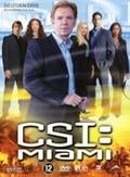 CSI Miami - Seizoen 3 deel...