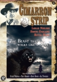Cimarron Strip - The Beast That Walks Like A Man
