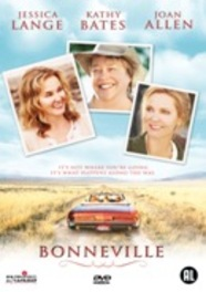 BONNEVILLE (MB) PAL/REGION 2// W/JESSICA LANGE, KATHY BATES, JOAN ELLEN DVD, MOVIE, DVDNL