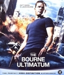 Bourne ultimatum, (Blu-Ray)
