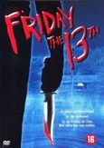 Friday the 13th-part 1, (DVD)
