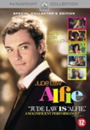 Alfie - What's It All About