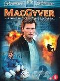 MacGyver - Seizoen 2, (DVD)