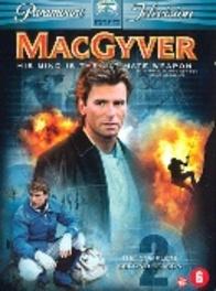 Macgyver - Seizoen 2 (6DVD)